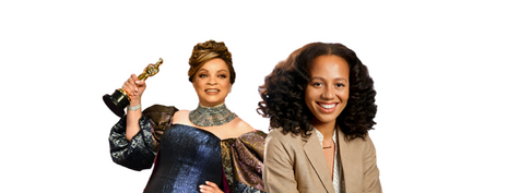 Women We Salute: To The Black Women Disruptors- Part 1 Image