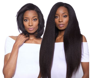 Wefted Hair VS Clip-ins: How To Know Which Is For You Image