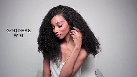 3 Reasons You'll Love Your Look with our *NEW* High Definition Lace Wigs! Image