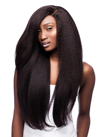 """Blow Out"" HD Lace Goddess Wig"