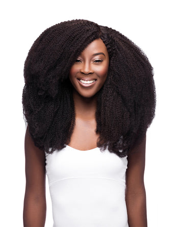 """For Kinks"" Empress Wig"