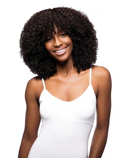 """For Kurls"" HD Lace Queen Wig"