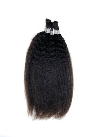 """For Kurls"" Bulk Hair"
