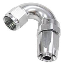 AEROFLOW 150 Series Taper Style One Piece FULL FLOW Swivel Hose Ends