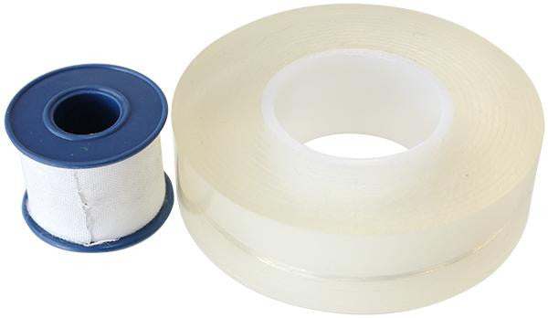 AEROFLOW Thread Paste and Non-Stick Cutting Film