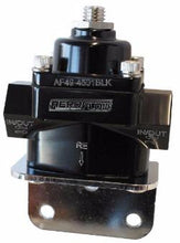 Bypass Fuel Pump Regulators