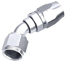 AEROFLOW 500 Series Cutter Style Swivel Hose Ends
