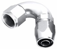 Aeroflow 550 Series Cutter Style One Piece FULL FLOW Swivel Hose Ends