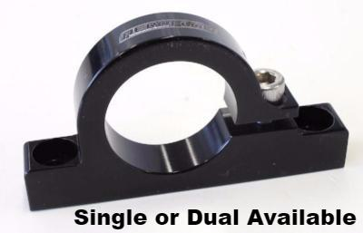 Pro/Billet Fuel Filter Brackets