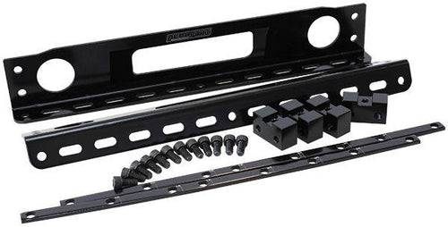 Oil and Transmission Cooler Mounting Kit, (Universal)