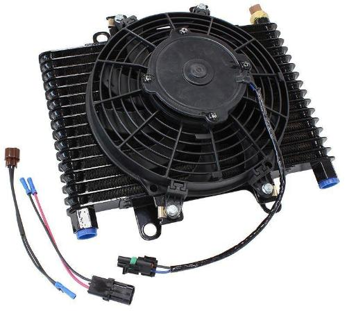 Competition Engine Oil and Transmission Cooler