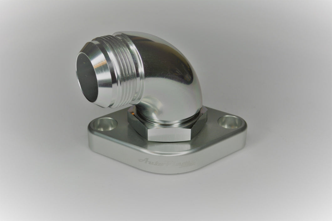 -20AN 90° Swivel Thermostat Housings