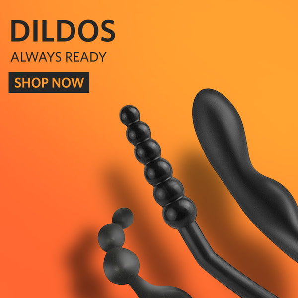 Dildos by PlayBlue