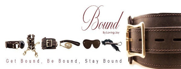 Bound by Loving Joy Brand of the Week