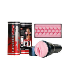 Fleshlight - Vibro Pink Lady Touch