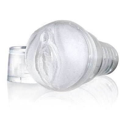 Fleshlight - Crystal Ice - Lady