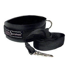 Sportsheets Leash and Collar