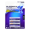 4 Pack AAA Size Batteries