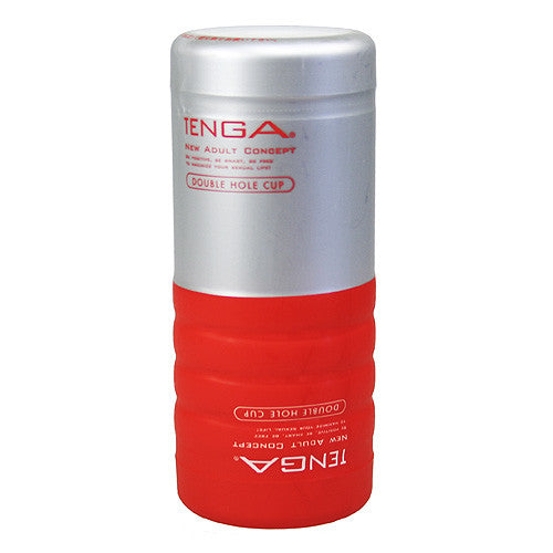 Tenga Double Hole