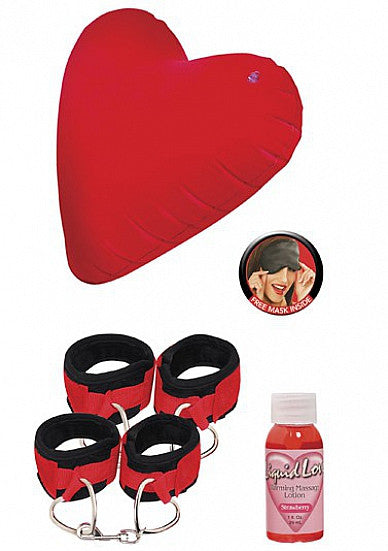 Lover's Bondage Kit