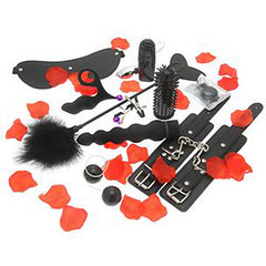 Toy Joy LoveToy Starter Kit