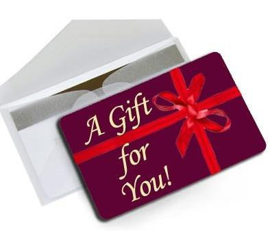 Meethum Gift Card
