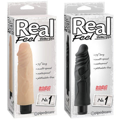 Real Feel Lifelike Toyz No. 1