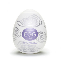 TENGA Cloudy Hard Boiled Egg