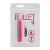 Loving Joy 7 Speed 80mm Maxy Bullet Vibrator