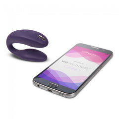 We-Vibe Sync Adjustable Couple's Vibrator