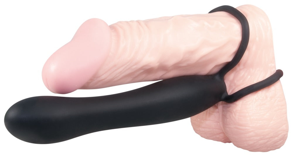 Anal Special Silicone - Double Penetrator