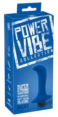 Power Vibe Collection Backy - Rechargeable Play