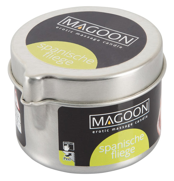 Magoon Massage Candle Spanish Fly 50ml