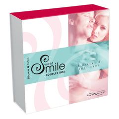 Sweet Smile Luxury Couples Box