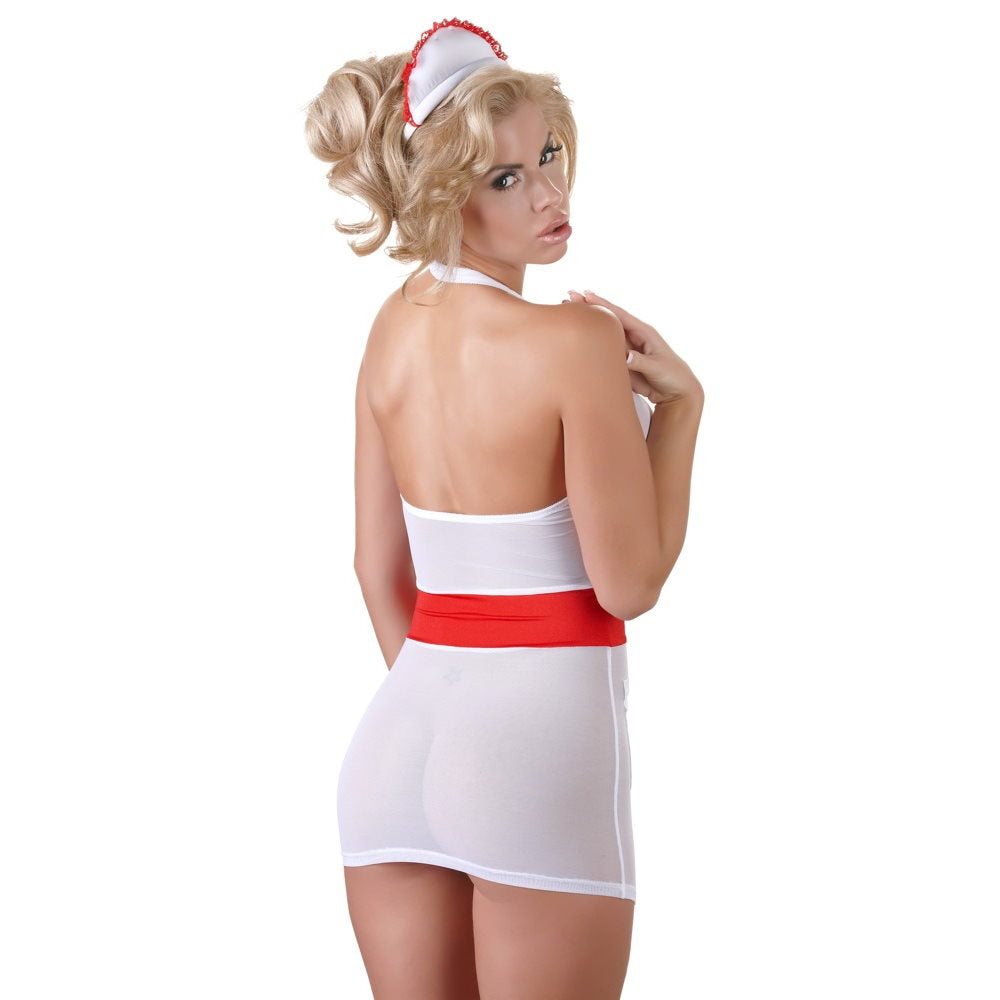 Cottelli - Naughty Nurse Set