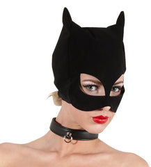Cat Mask Bad Kitty