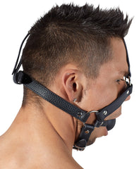 Bondage Head Harness