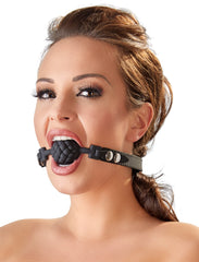 Ball Gag Luxury Silicone