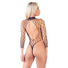 Stretch Fence-net Body