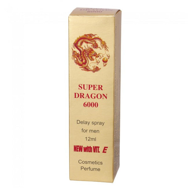 Delay Spray with Vitamin E