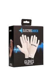 Electroshock - E-Stimulation Gloves - Grey