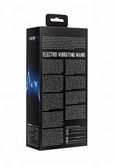 Electroshock - Rechargeable Vibrating Wand