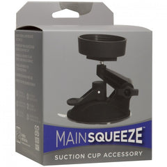 Main Squeeze - Suction Cup Hands-free