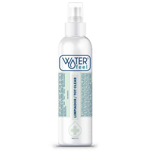 Waterfeel Toy Cleaner - 150ml