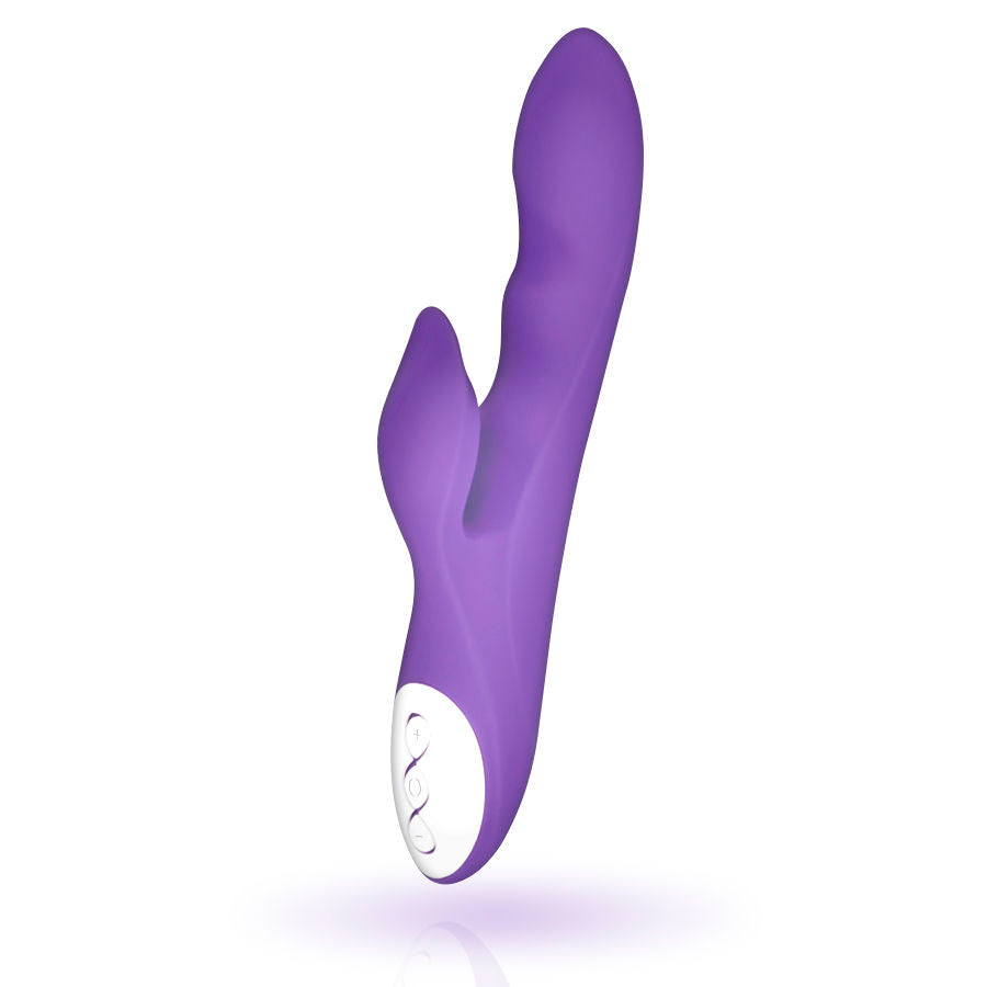 Galatea Galo Luxury Rechargeable Rabbit Vibrator