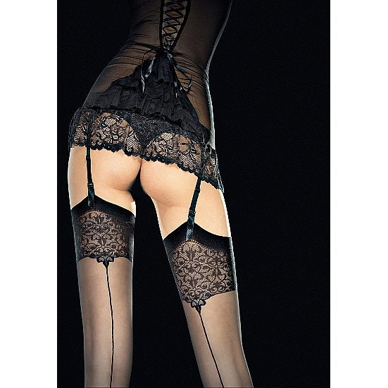 Fiore - VESPER Stockings 20 den