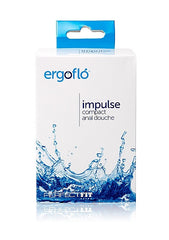 Ergoflo Impulse Anal Douche