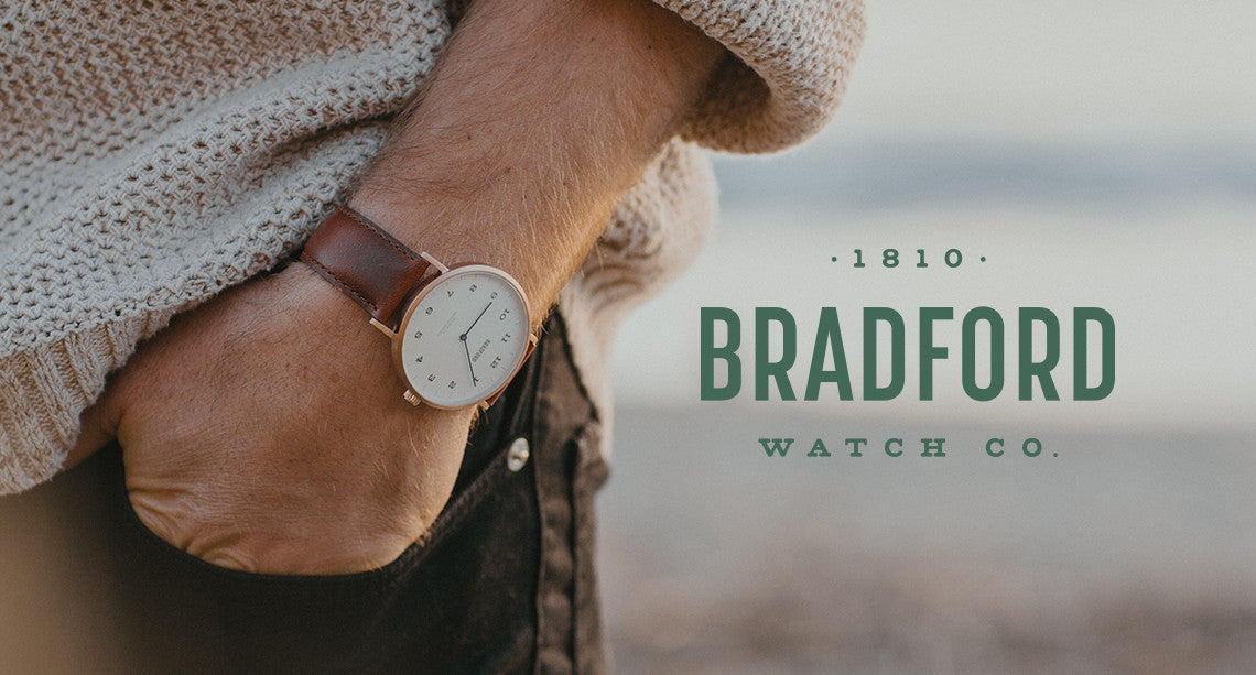 Bradford Watch Company