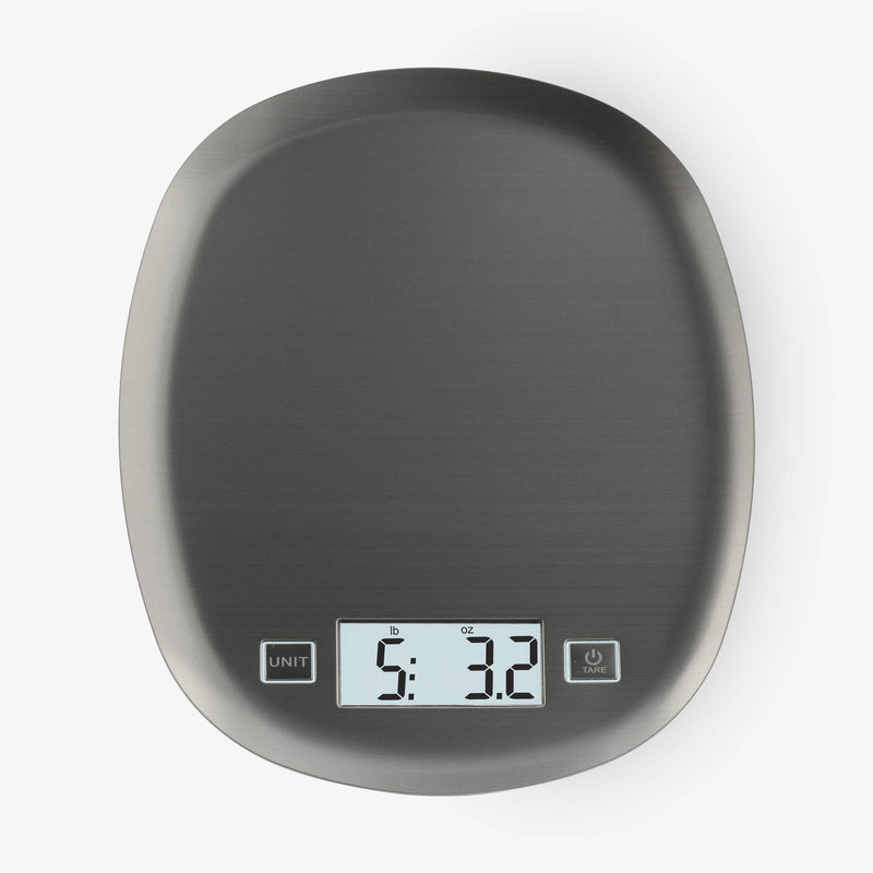 Tare | Digital Kitchen Scale, Kitchen Scale, - Vanity Planet