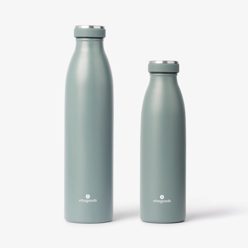 Spout - Vacuum Sealed Water Bottle.